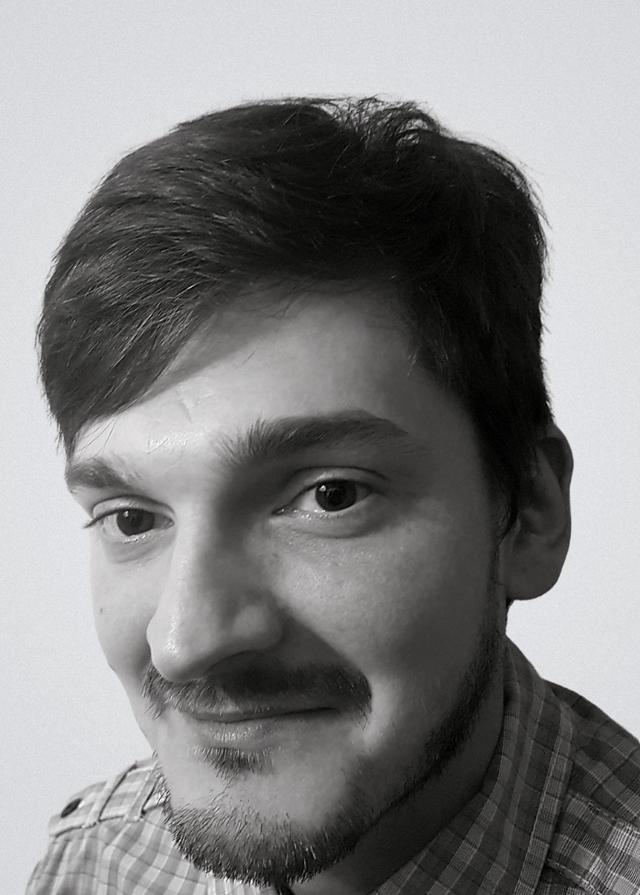 Marcin Pietrzak-The Cloud People