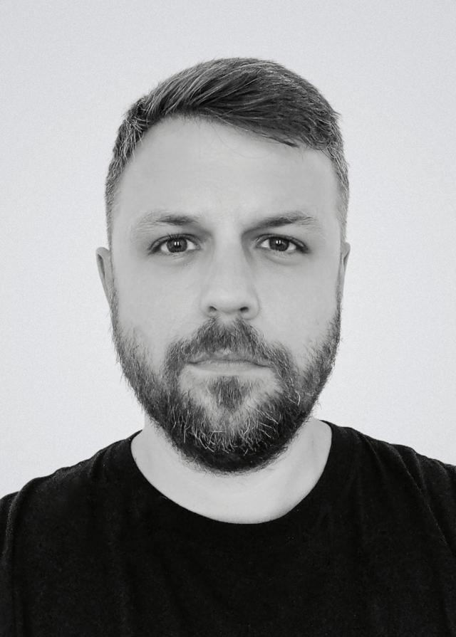 Bartosz Kućmierz - The Cloud People