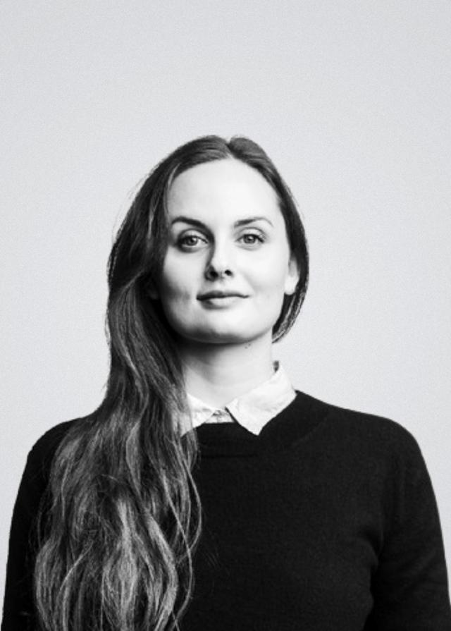 The Cloud People - Karolina Thorsen