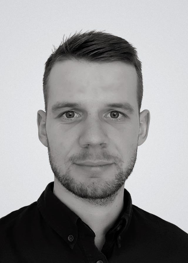 Marcin Frąc - The Cloud People