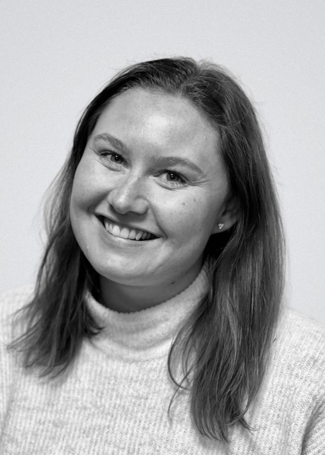 Emilie Lewander Johannesen - The Cloud People
