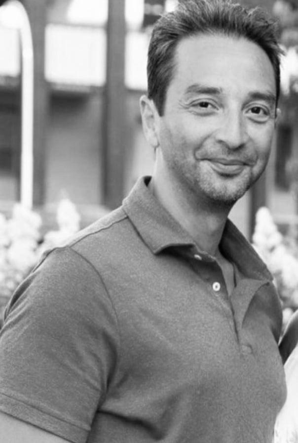 Reza Shahidi
