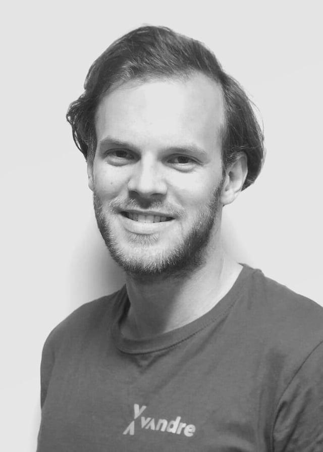 Magnus Lystad