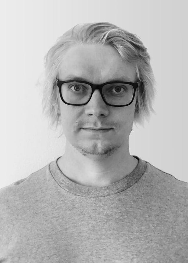 Mikko Kapulainen