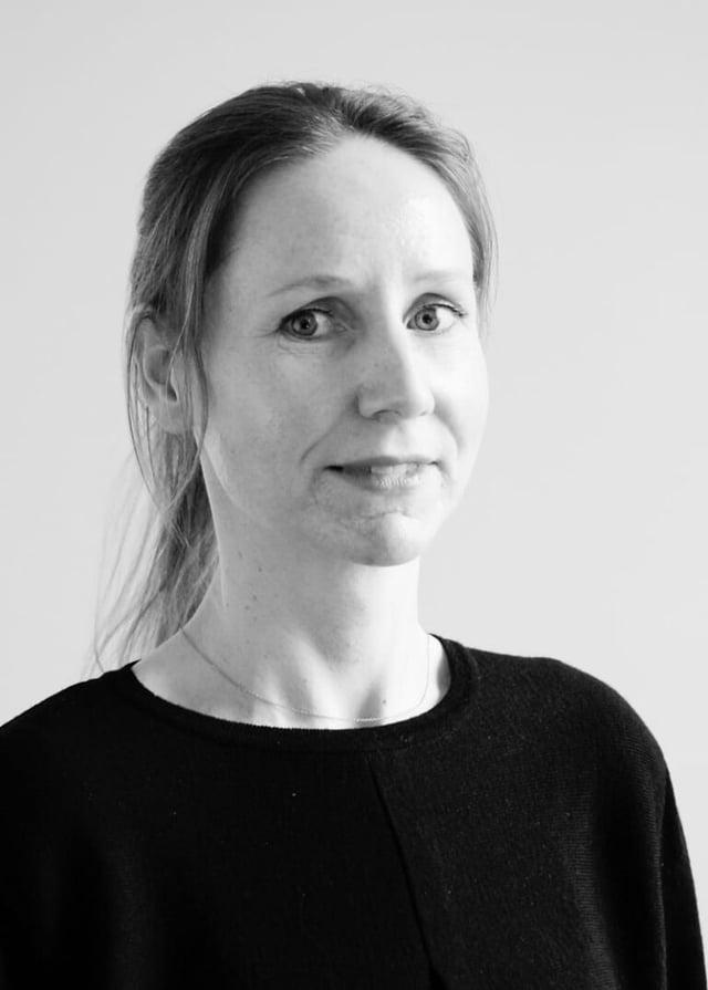 Heidi Anita Foss