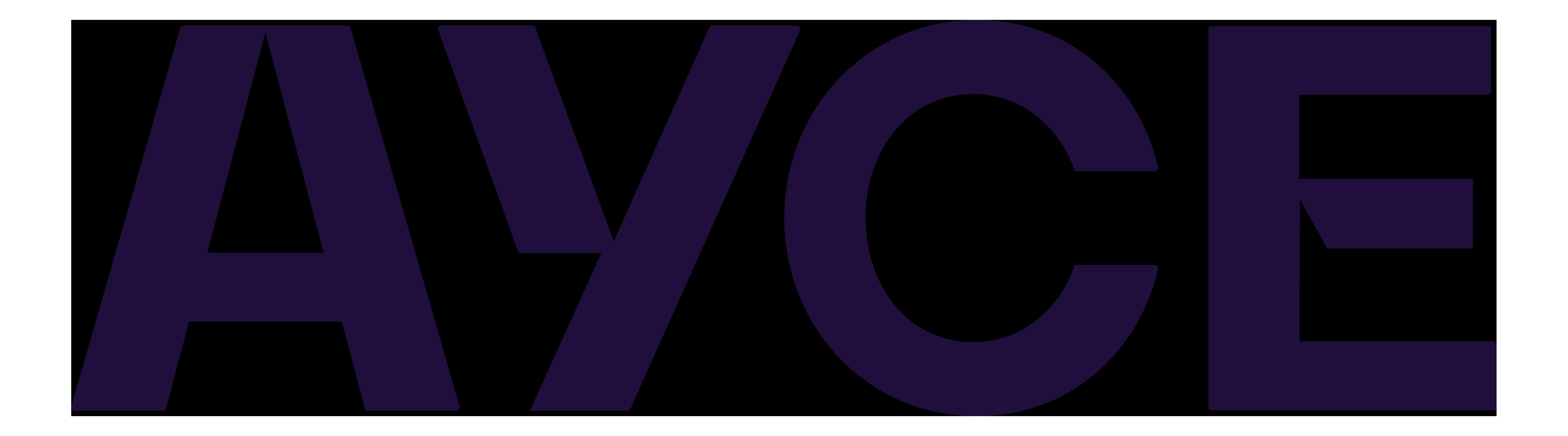 Ayce logo