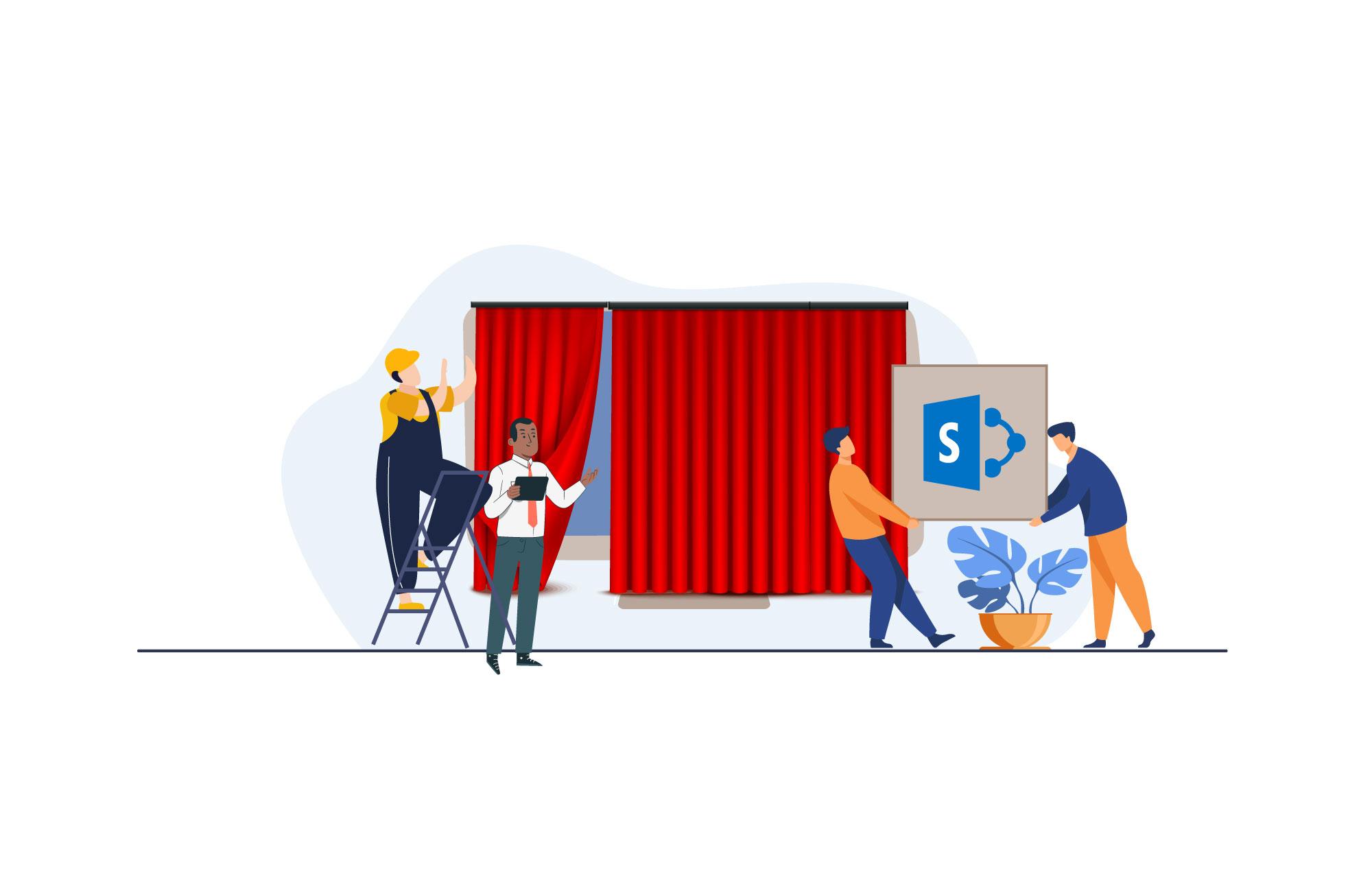Better together: Google Workspace + AODocs + Happeo = Mature Digital Enterprise