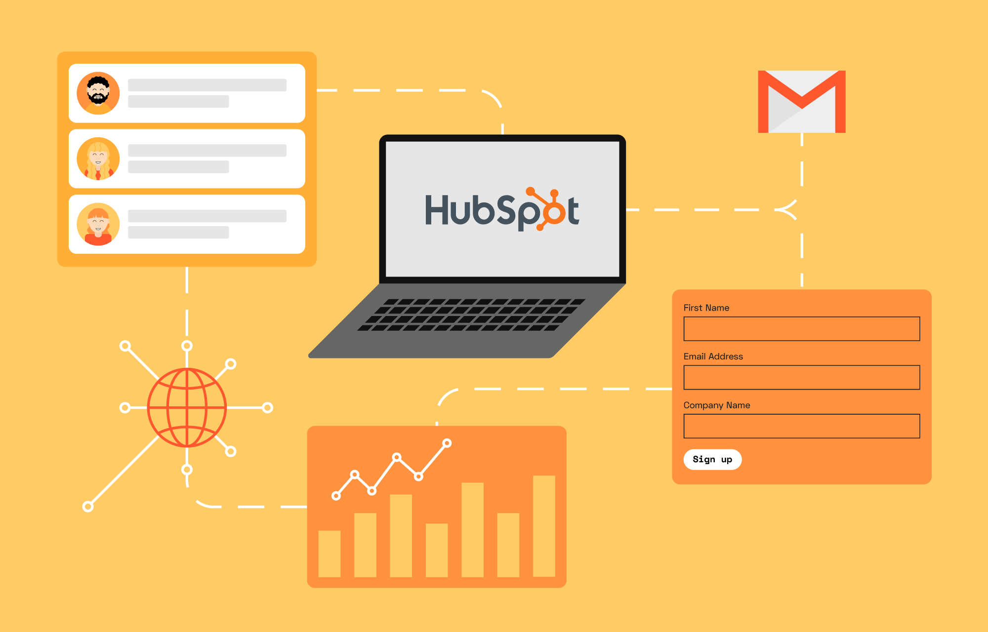 Smarketing: Better collaboration with HubSpot Growth Suite