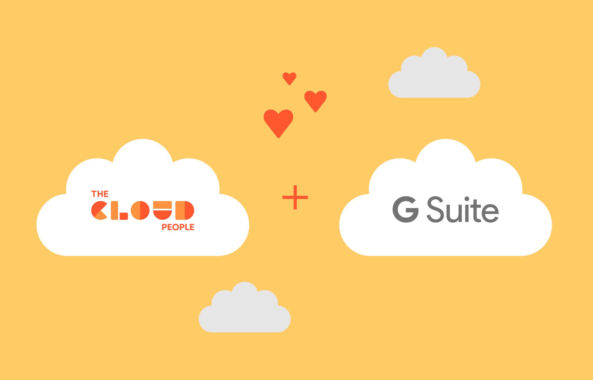 Hvorfor bør du velge G Suite for din bedrift?