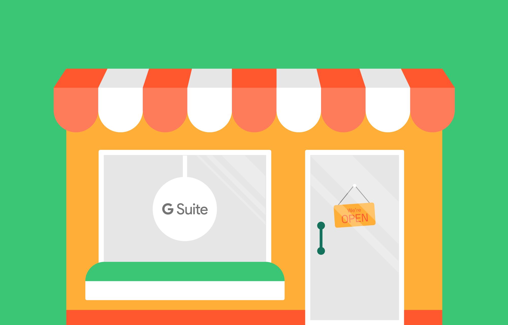 Hvorfor kjøpe G Suite fra en forhandler?